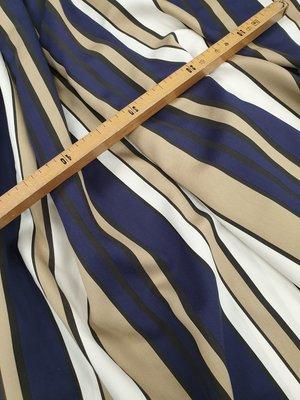 Ibiza stripes blue 145