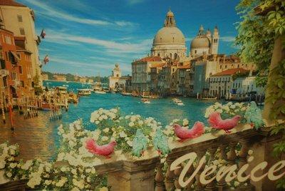 Paneel Venice