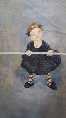 Stenzo Ballerina 2 Stenzo