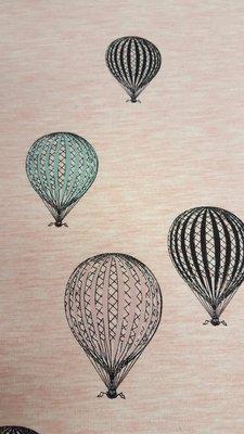 Classic balloons Pink In den beer