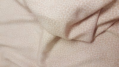 Leopard ecru-sable  Jacquard In den beer