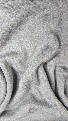 Effen 'brei' sweater light-grey In den beer