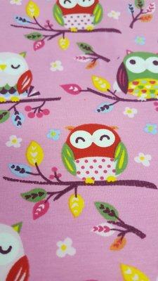Owley pink