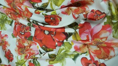 Flowers Pique 3