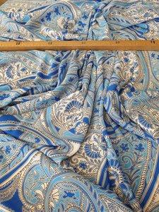 Blue kashmir