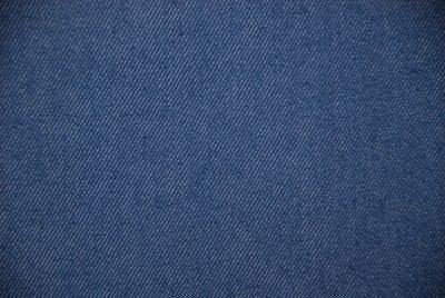 Blauwe Jeans 1 In den beer