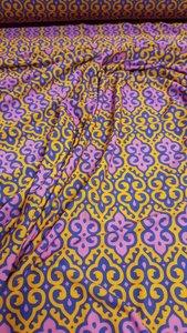 Vishnu purple