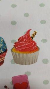 Paneel Cupcakes