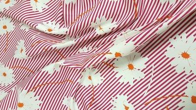 Flowers Pique 2