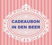 CADEAUBON €35.00 In den beer