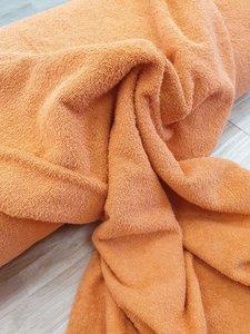 Badstof orange (680gr) 150
