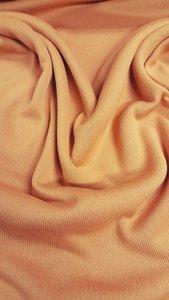 Effen 'brei' sweater mandarine In den beer